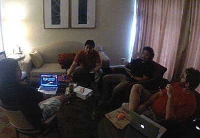 Developer Interview with Start2Continue