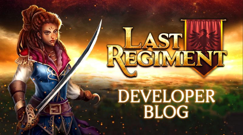 Last Regiment Dev Blog #14 – What we learned from ESGS (and how to join our beta)