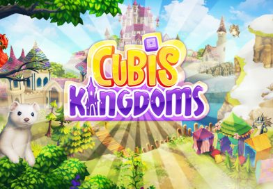Cubis Kingdoms is now available!
